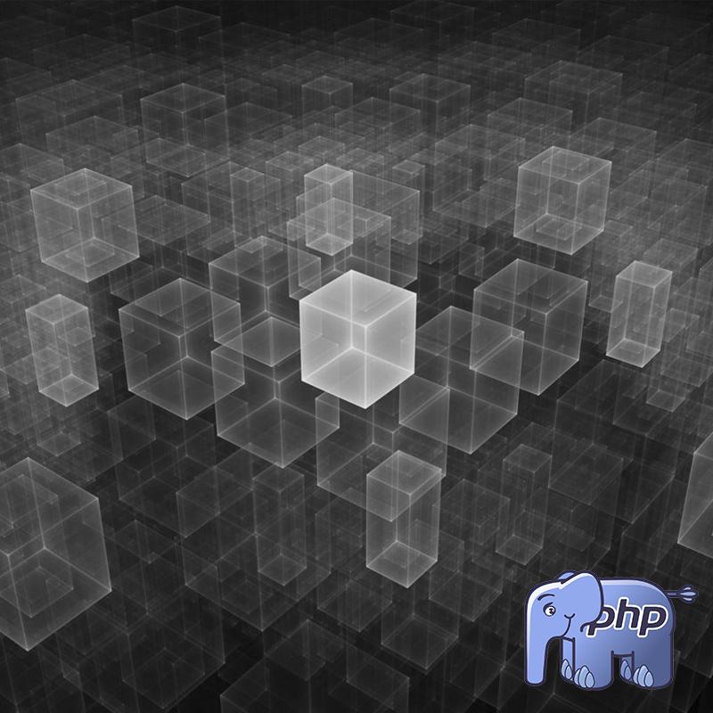 Разбиение пространственной модели с помощью php